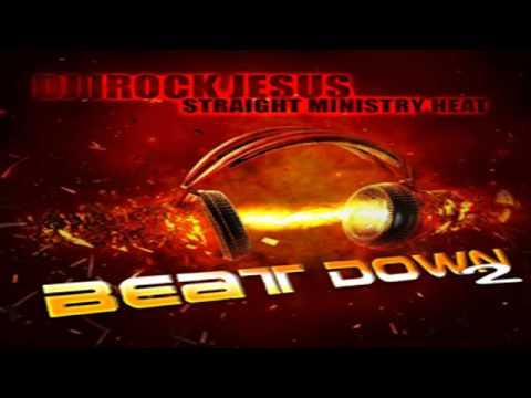 DJ I Rock Jesus -Crane & A-1-Hear Me Now
