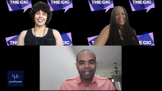 The Gig interviews Rondell Wescott.