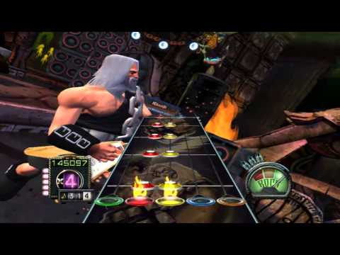 #Talk Dirty To Me - Poison - Expert - Guitar Hero 3 Legends Of Rock