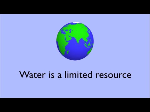 THE WATER CYCLE - WELS (Waterpedia Environmental Learning Series)