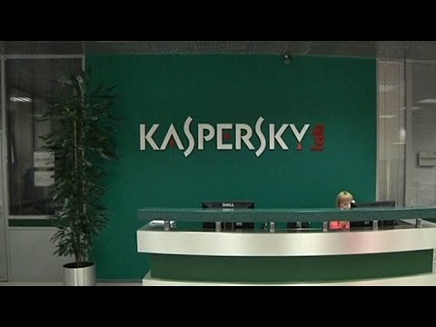 Russia accused of spying on U.S. officials using Kaspersky software