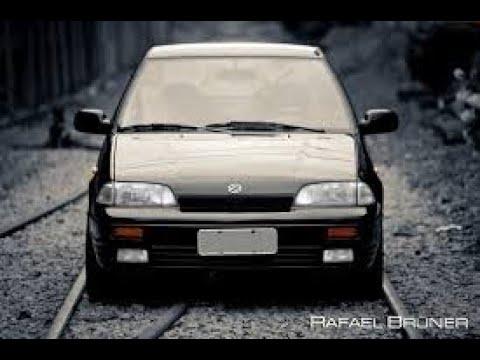 1994 Suzuki Swift GT Rebirth!!!!!