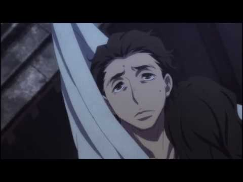 Muerte de Shin y Yurie