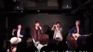 【ライブ映像】ピーターパンJr./ピタジュタイム
