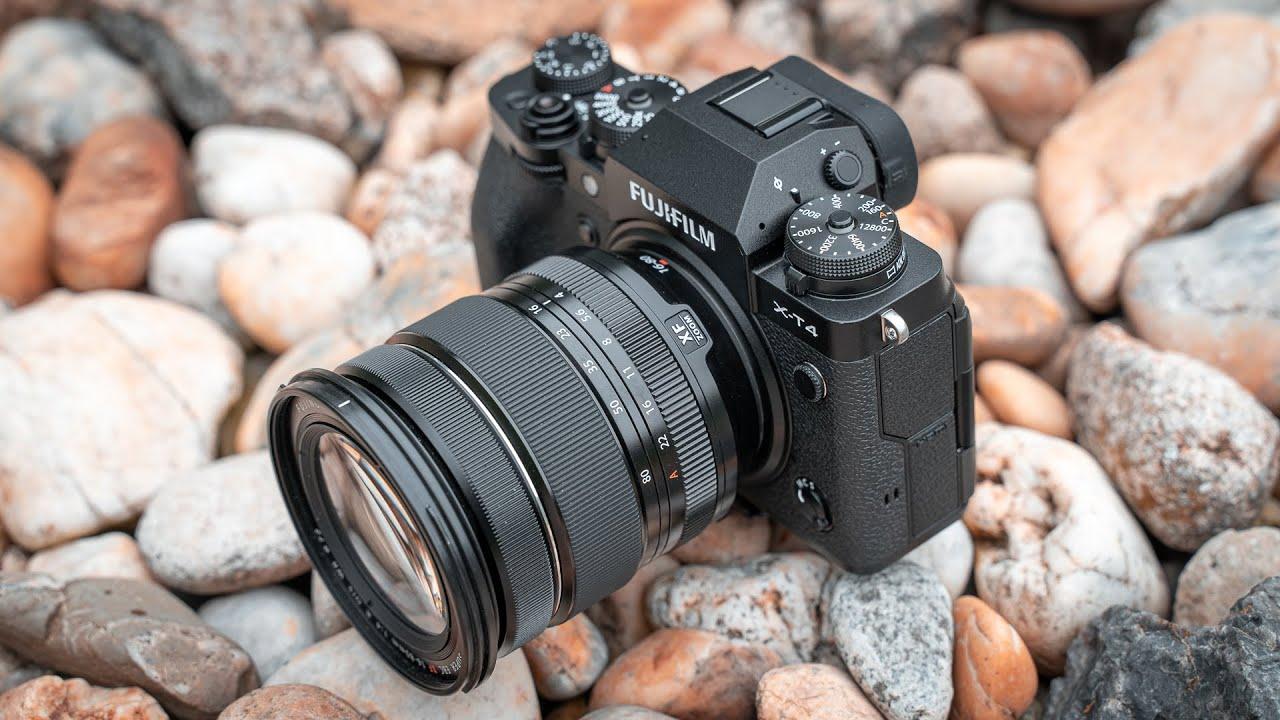 Fujifilm XF 16-80mm F4 R OIS WR - Review with Fujifilm X-T4