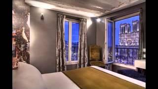 hotel le notre dame 0128563695223