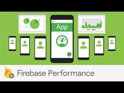 Introducing Firebase Performance Monitoring