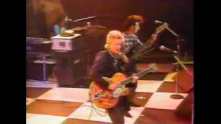 Brian Setzer - Flying Saucer Rock