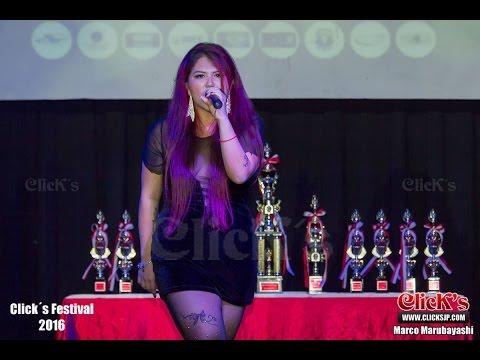 Regiane Kataoka vencedora do Star Clicks 2015   Nishi Production   Click´s Festival 2016