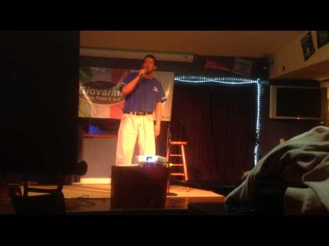 @ HERO Campaign karaoke night