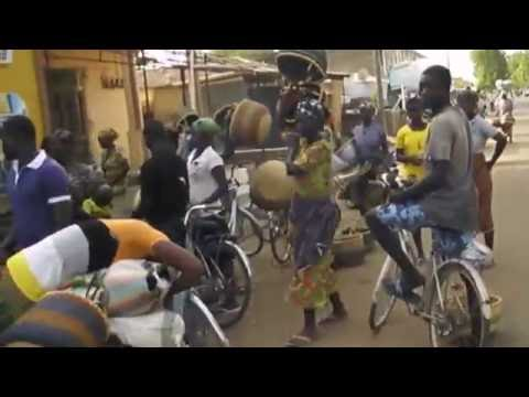Bolgatanga Street Market