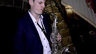 Саксофонист Киев ФОРТЕЦЯ ГЕТЬМАН