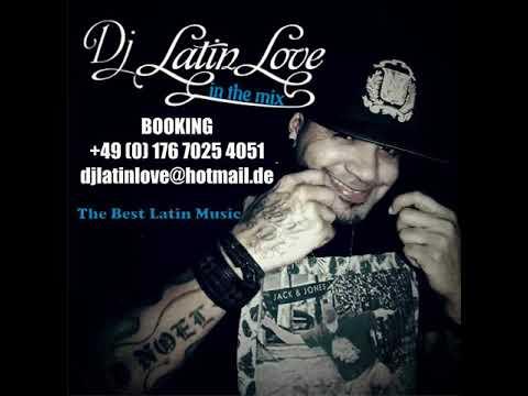 Attention Feat DJ LatinLove Remix 2K17.mp3