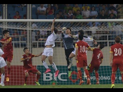 FULL MATCH: Vietnam vs Iraq: 2018 FIFA WC Russia & AFC Asian Cup UAE 2019 (Qly RD 2)