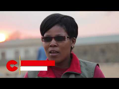Voices of Cabrini Ministries Swaziland