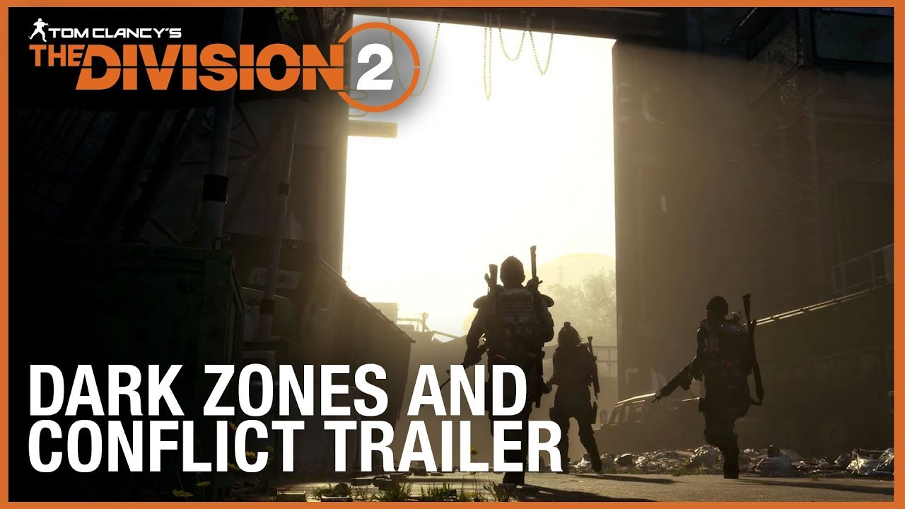 The Division 2: Everything We Know About the Beta, Specialists, and
