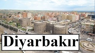 Diyarbakır in pictures Part 6