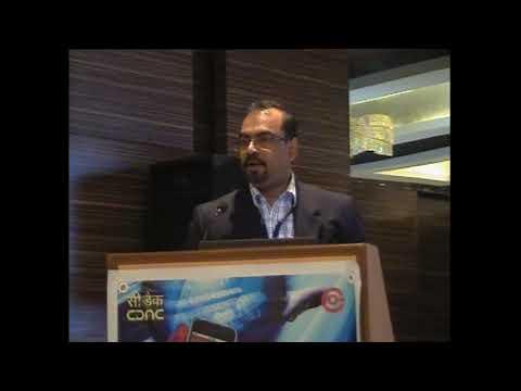 National Symposium - Bangalore 2011: Building Trust in Mobile Transactions