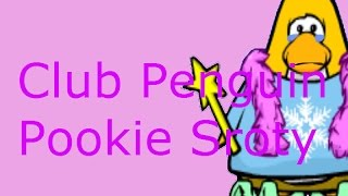 Club Penguin Pookie Story EP 3 The Party