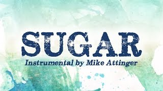 """For all you singers out there, here's my instrumental maroon 5's hit """"sugar"""".check cover with vocals by emma heesters here: http://www...."""