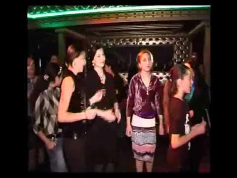 Цыганская дискотека 25 ноября 2010г. г.Херсон Club Rest.