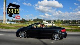Peugeot 307cc Rebaixado Aro 20 Fixa Concept - Filipe Paris 272Club - Canal 7008Films(EXCLUSIVIDADE AO NOSSOS OLHOS! Veja em HD para melhor Resolução Em comemoração aos 6.000 Inscritos o canal 7008Films leva a vocês este lindo e ..., 2013-07-02T03:04:48.000Z)