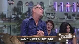 Zadruga 2 Narod Pita   Lepi Mića Tvrdi Da Luna Ima Kompleks Zbog Anastasije    22.08.2019.