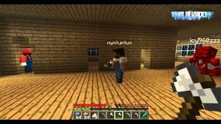 """Minecraft: Youtuberos Gone Wild Ep. 1 """"Fan de Chente?"""""""