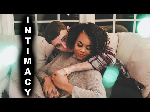 Intimacy as an Interabled Couple *Let's Talk*