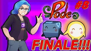 PODE: Finale (First Finished Co Op!!!) - Ep 8 - Shad0