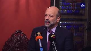 رئيس الوزراء يهنئ المسيحيين بعيد الفصح المجيد - (28-4-2019)