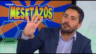 Los Mesetazos de Victor Lozano - La Porteria BTV [26/10/2017]