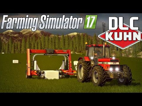 DLC KUHN Farming Simulator 17 ☆ Kuhn SW4014 ㋡ MafiaSolec