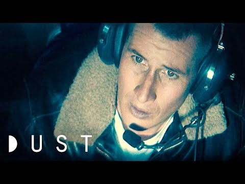 Sci-Fi Short Film  The Last Transmission  presented by DUST