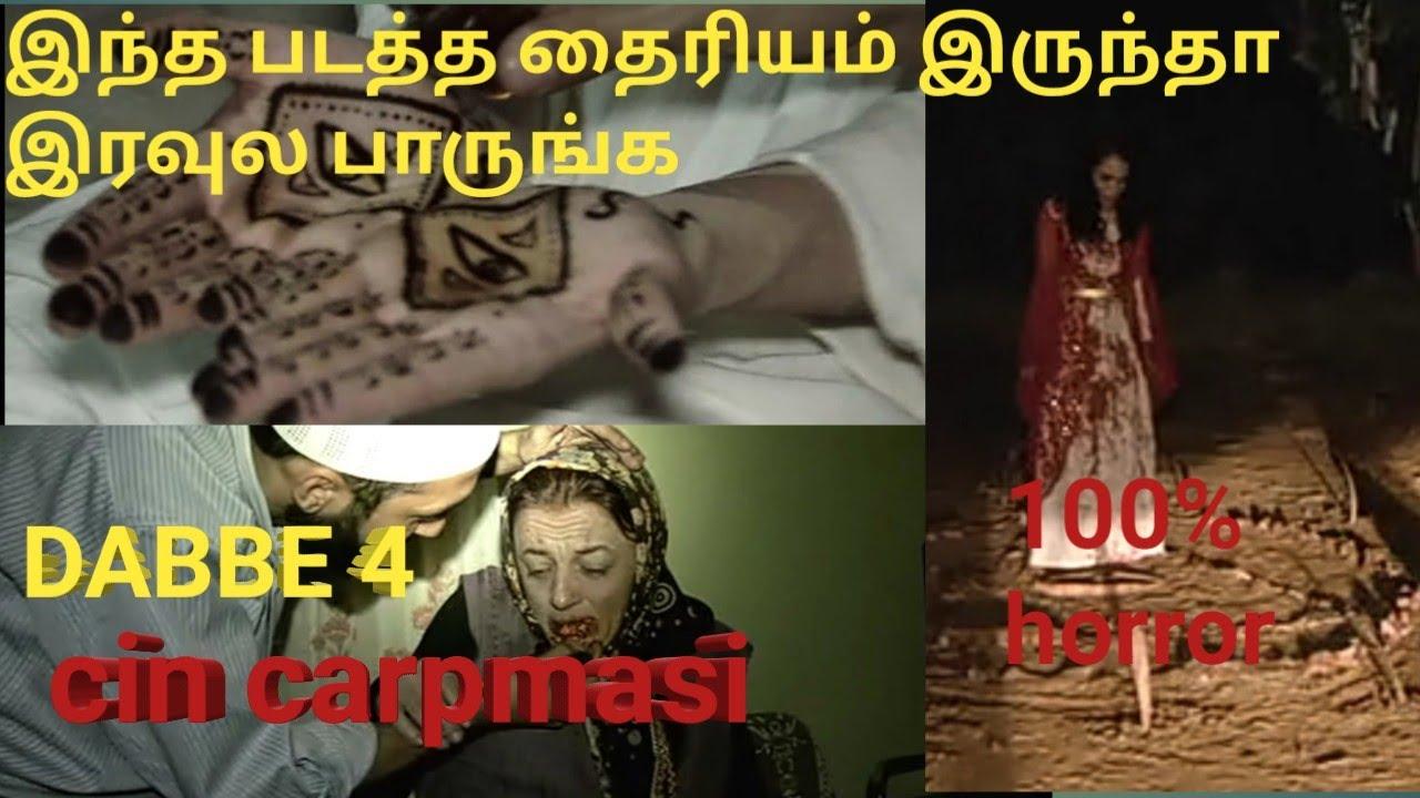 Download Cin Carpmasi (2013)-Turkish Movie Review & Tamil Explanation||Mystery div
