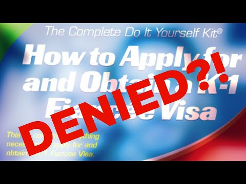 K-1 VISA DENIED?!  HAS THE 90 DAY FIANCÉ RECORD BEEN BROKEN?!