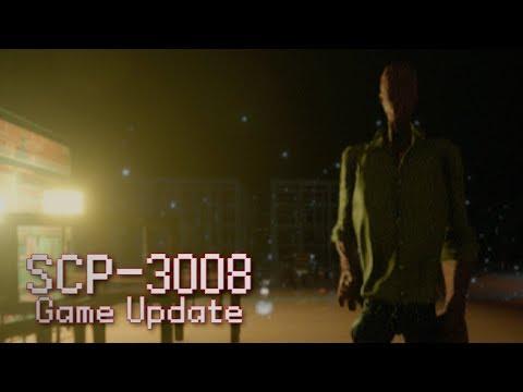 SCP 3008 - The Infinite IKEA Updated!