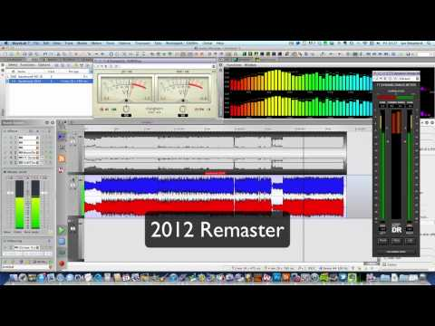 New Green Day Masters - A Loudness War Victory