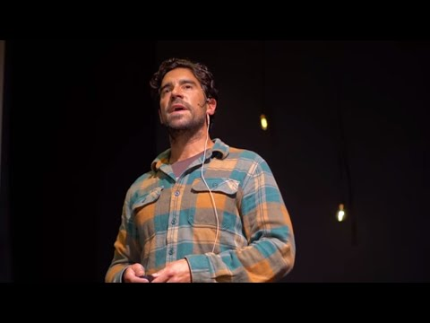 How Many Flannel Shirts Do You Own? | Jeff Hanna | TEDxYorkSchool