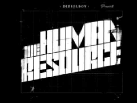 Dieselboy Pres.'Grunge 3' (Dieselboy + Kaos + Karl K Remix)