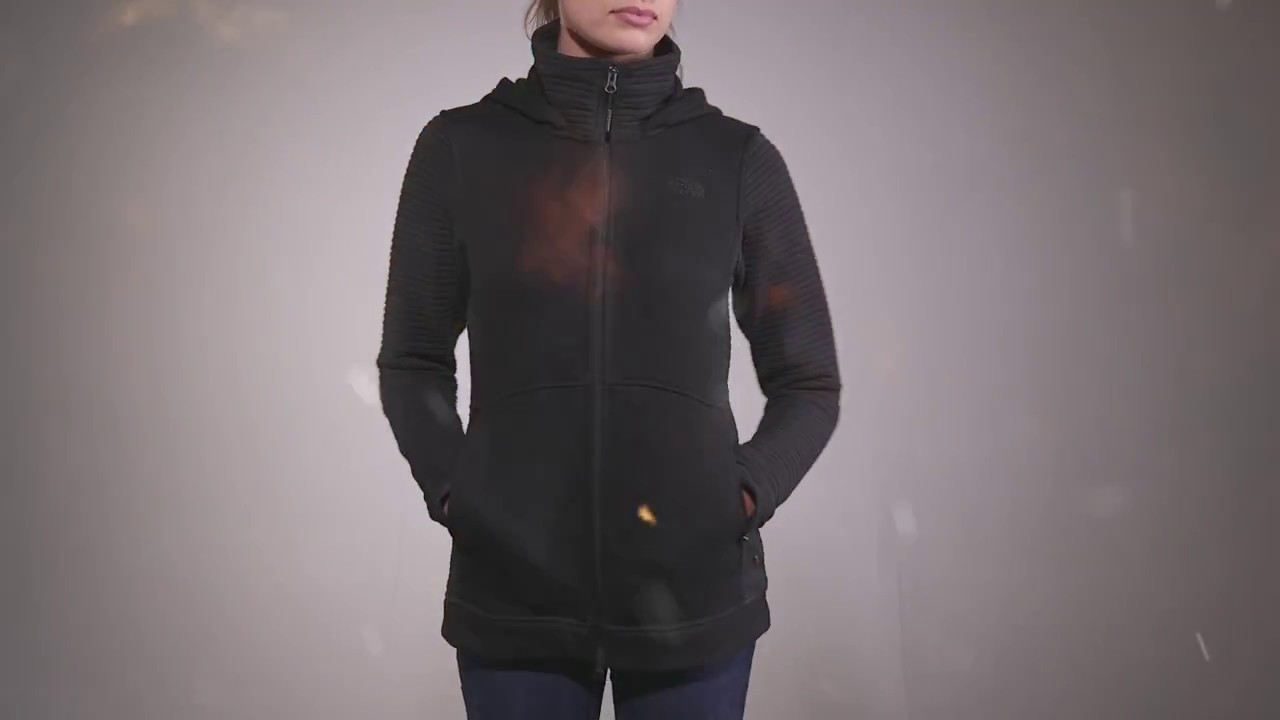 04b4f8057 The North Face Womens Indi 2 Hoodie Parka 2017 Review