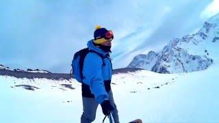 Elbrus Gara Bashi, Mir Krugozor, Polyana Azau, ski, snowboard