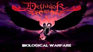 Dethklok - Biological Warfare |320 kbps| HD with download