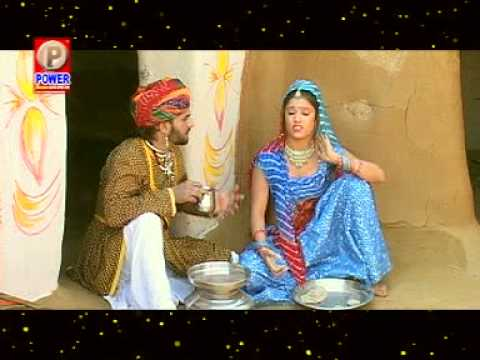 Romantic rajasthani song