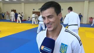 Георгий Зантарая хочет выиграть чемпионат мира по дзюдо