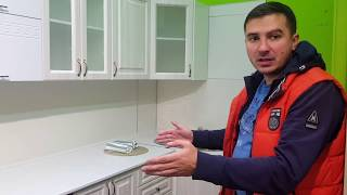 Самая дешевая кухня - Валенсия (SALE - 70%)