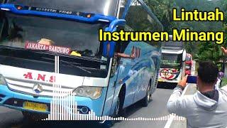Lintuah Instrumen Bansi Minang - Lagu Minang Populer