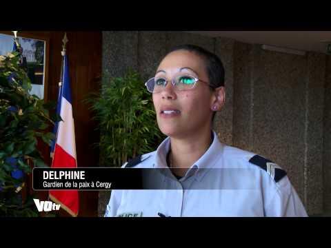 121 nouveaux policiers dans le Val-d'Oise