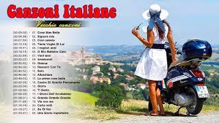 Le Più Belle Canzoni Italiane - Il Meglio Della Musica Italiana 2019