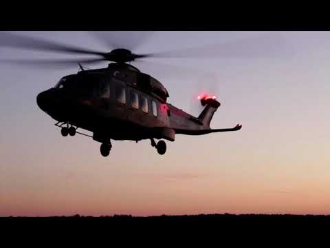 AW149 - Multi Mission Performance